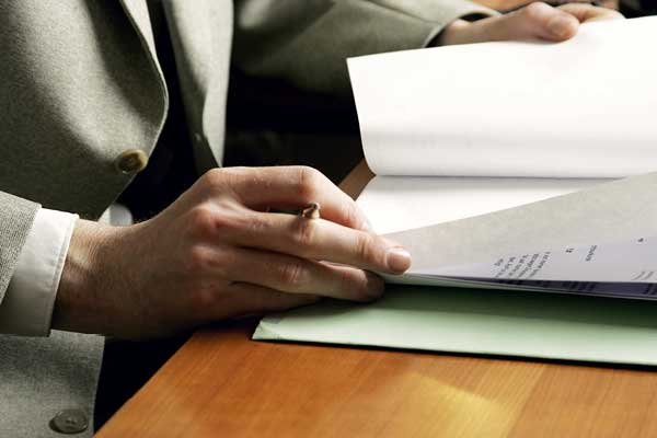 Rechtsanwalt und Notar Volkening Themeninfo